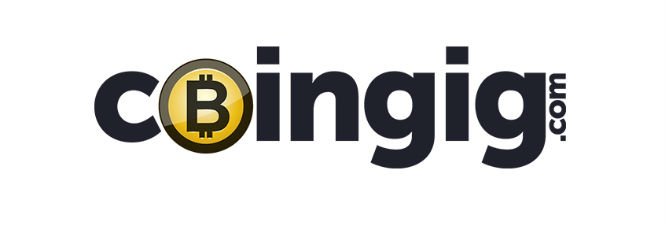 Introducing CoinGig – The Amazon For Bitcoin