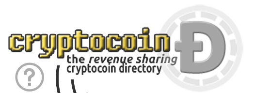Innovative Revenue Sharing Bitcoin Directory CryptocoinD Launches