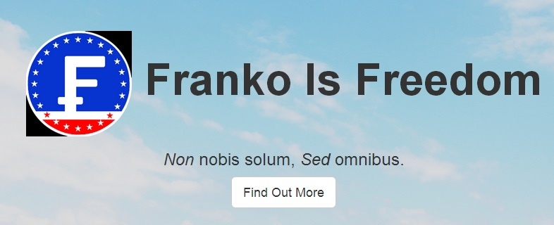 Bitcoin Alternative Franko (FRK) Merchant Adoption Rates Soaring As Value Increases Another 500%