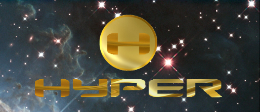 New Cryptocurrency HYPER Offers 5% Monthly Interest, Market Stabilization Fund, Sponsors MMO Space Game Development And More. Mining Available For 8 More Days.