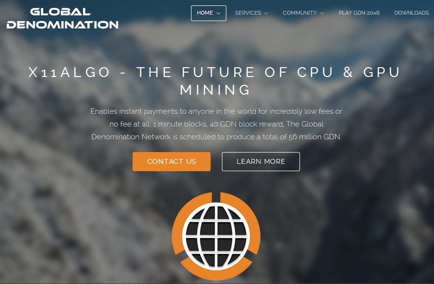 New Cryptocurrency Wallet Launched With New Features by Global Denomination (GDN)