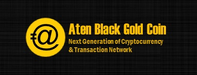 "National Aten Coin Foundation Accepted Into ABA Aligning Cryptocurrency Aten ""Black Gold"" Coin with Top Regulatory Agencies"