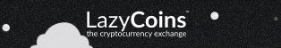 Licensed UK Based Bitcoin Exchange Platform LazyCoins Launched Early March Serving GBP And Euro Markets With Same-Day Deposits And Withdrawals