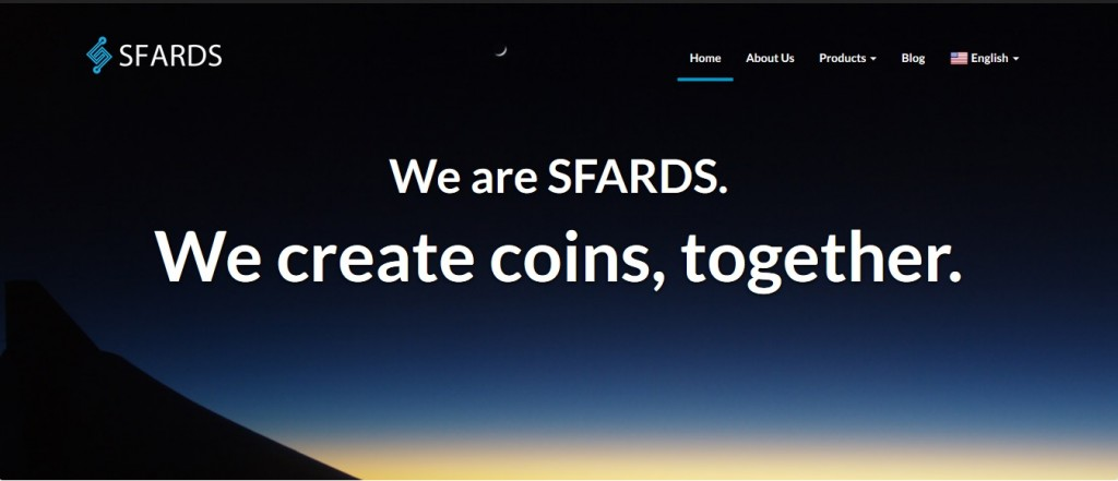 SFARDS Screenshot