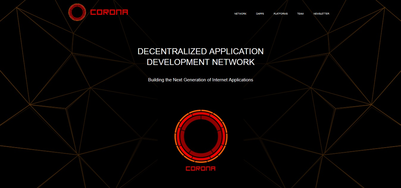 Decentralized Application Network Corona Promotes Bitcoin 2.0 Technologies And Provides Funding For Developers Worldwide