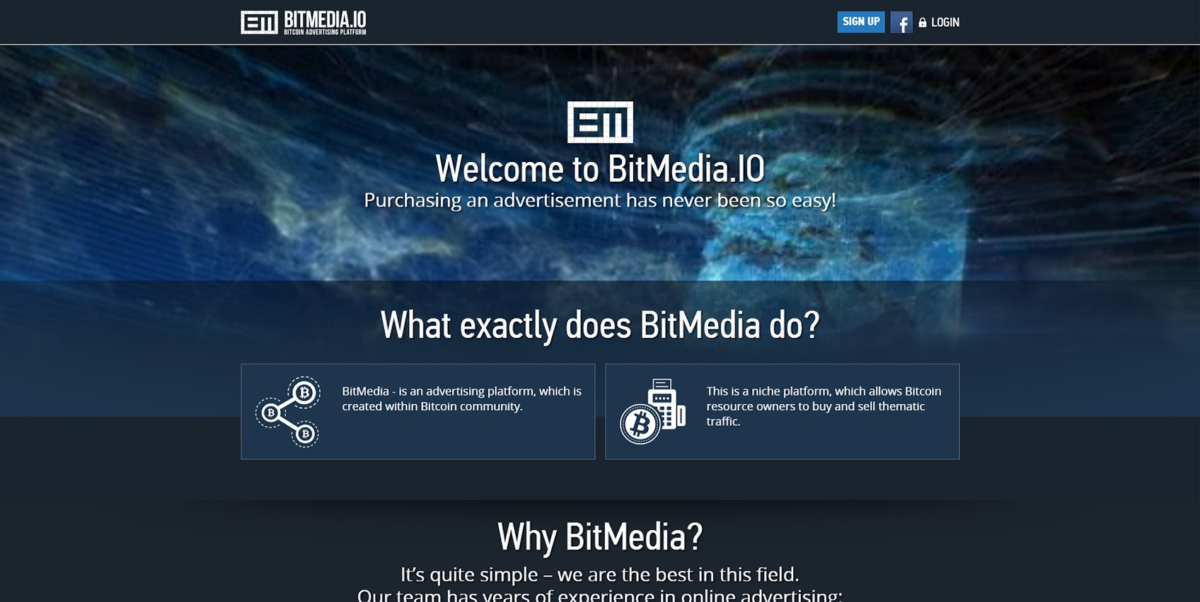 BitMedia Screenshot