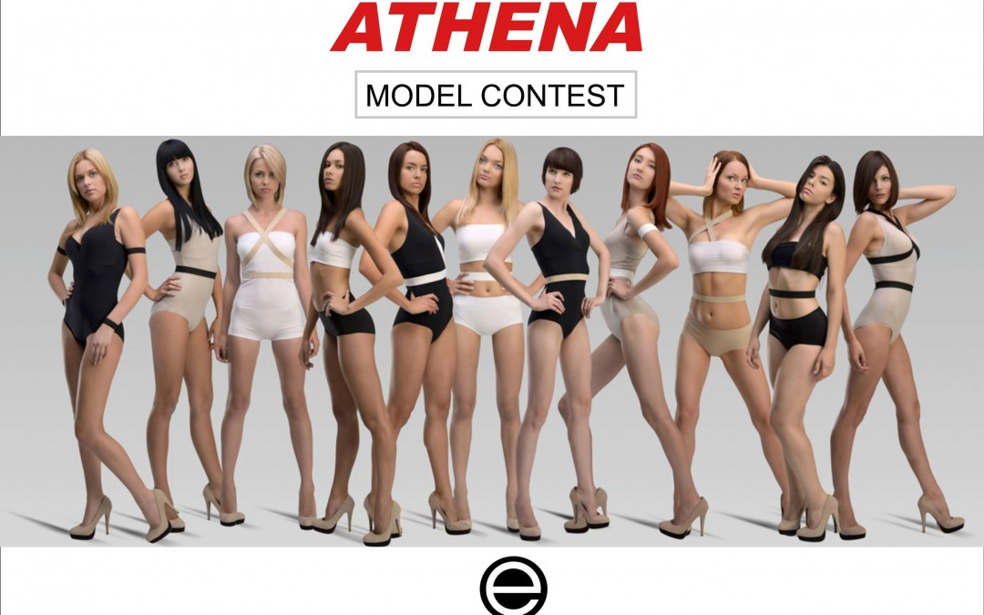 Athena Crowdfunding 450,000 GBP For Reality TV Show on Greek Island of Agistri – With Models, Digital Currency and Style