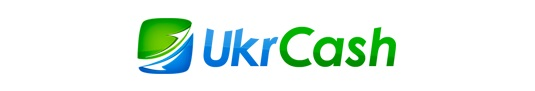 UkrCash logo