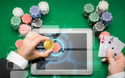 Why Bitcoin is Changing the Casino Industry
