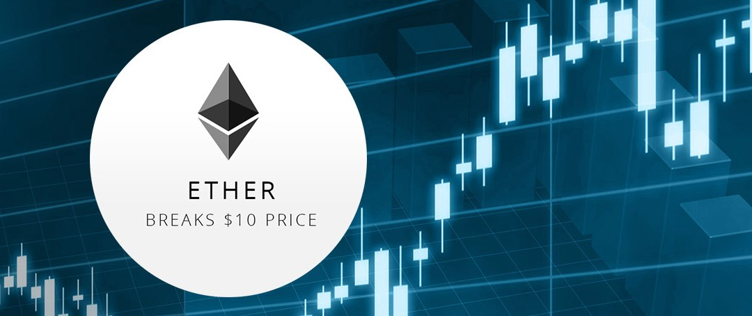 Ether Cloud Mining Profitably Headed to the Moon