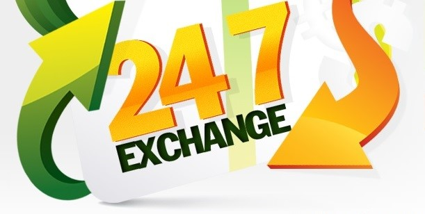 247exchange.com Now Allows Users to Buy Bitcoin through Card Payments in 5 Different Currencies