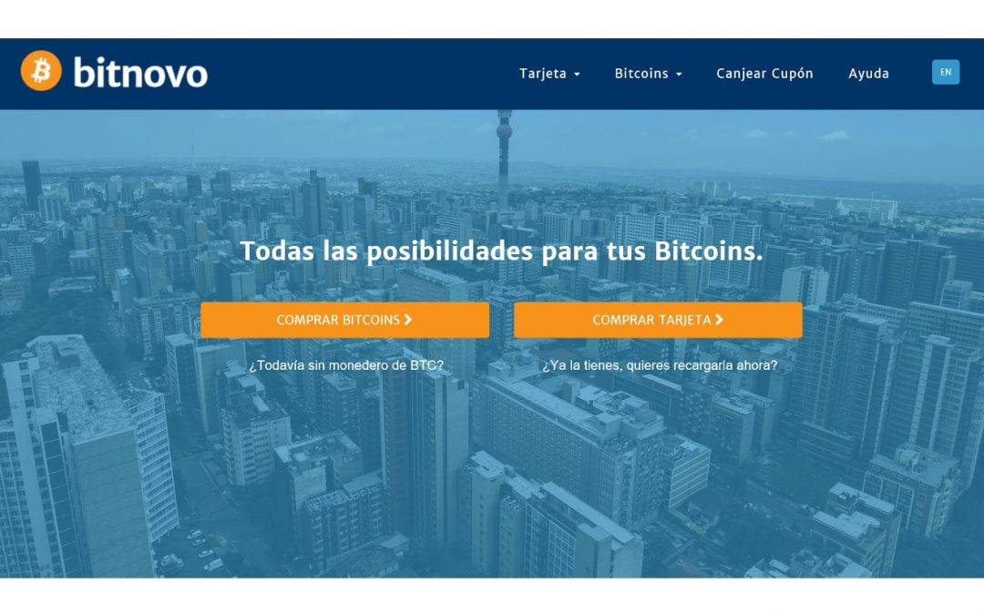 New Spanish Payment Platform Bitnovo Allows Customers to Access Funds Directly from Their Bitcoin Wallet Using Debit Card