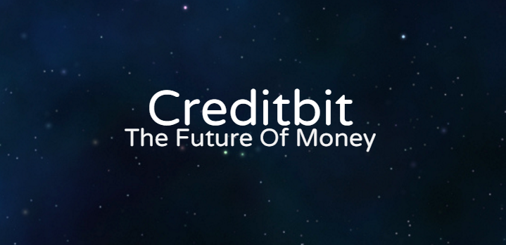 The World's Fastest Cryptocurrency Creditbit Offer Ten Times Faster Transactions Than Bitcoin