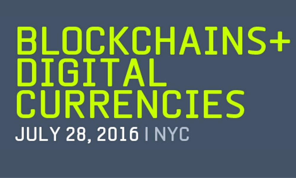 Get Up to Speed on Blockchain, Shared Ledgers and Next-Gen Fintech