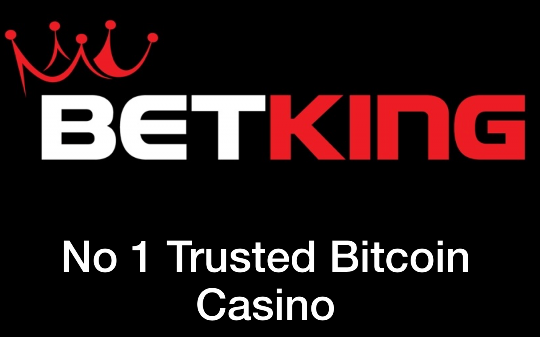 BetKing.io Bitcoin Casino Offers the Best Slots from Booming-Games and Endorphina