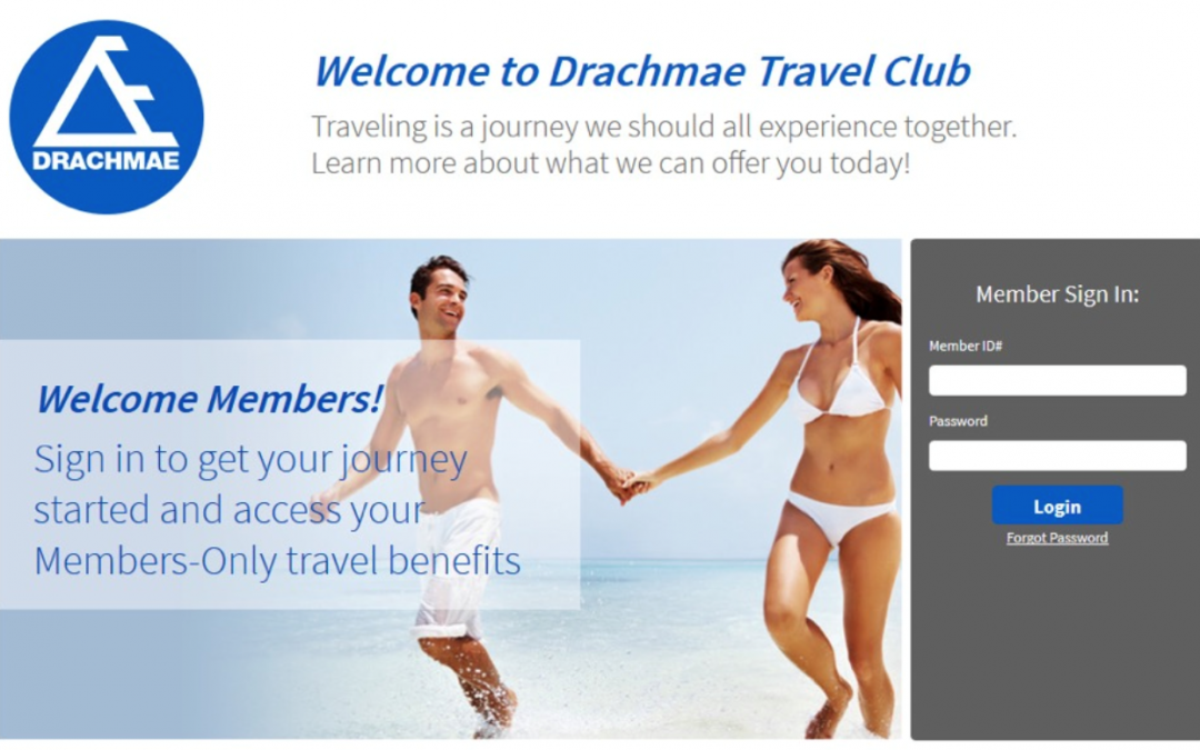 Drachmae Travel Introduces Blockchain Travel Competition and Investment Tool for Globetrotters