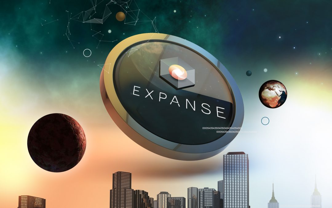 Cryptocurrency Powered dAPP and Smart Contract Provider the Expanse™ Project [EXP] Launches New Revolutionary Platform, Borderless.Tech™