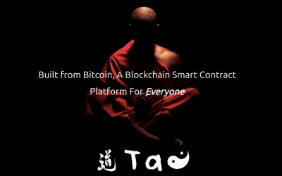 TAO Network Partners with Boogie Shack Music Group to Offer Blockchain Solution