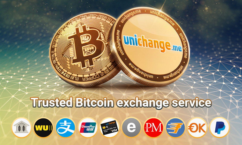 Unichange.me Shares Tips for Traders: How to Withdraw Bitcoin Earnings