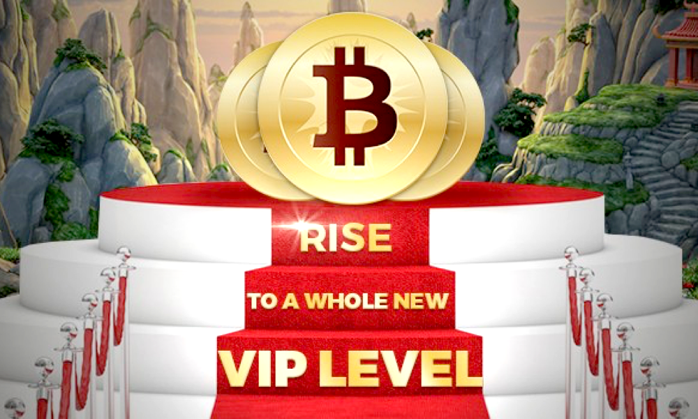 Why Are All the High Rollers Moving Their Action to mBit Casino?
