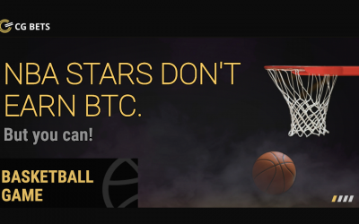 CGBets Bitcoin Gaming Site Allows Players to Bet on Skills, Not Luck