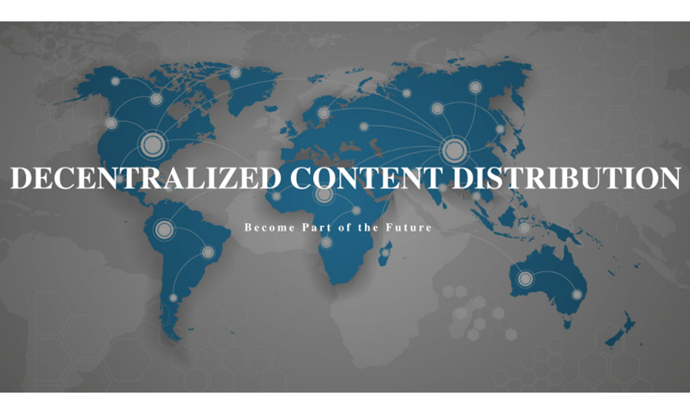 DECENT and 'Naughty America Productions' Partner to Create a Blockchain-based Content Distribution Platform