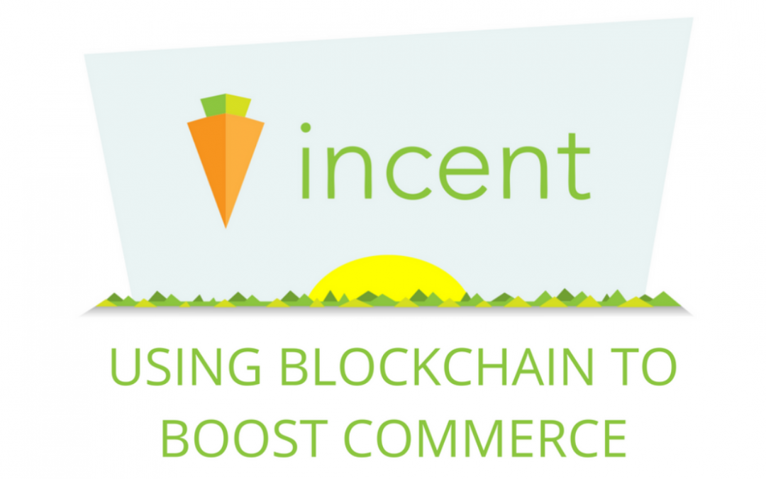 BitScan Launches an ICO for Its 'Incent' Blockchain Loyalty Rewards Token