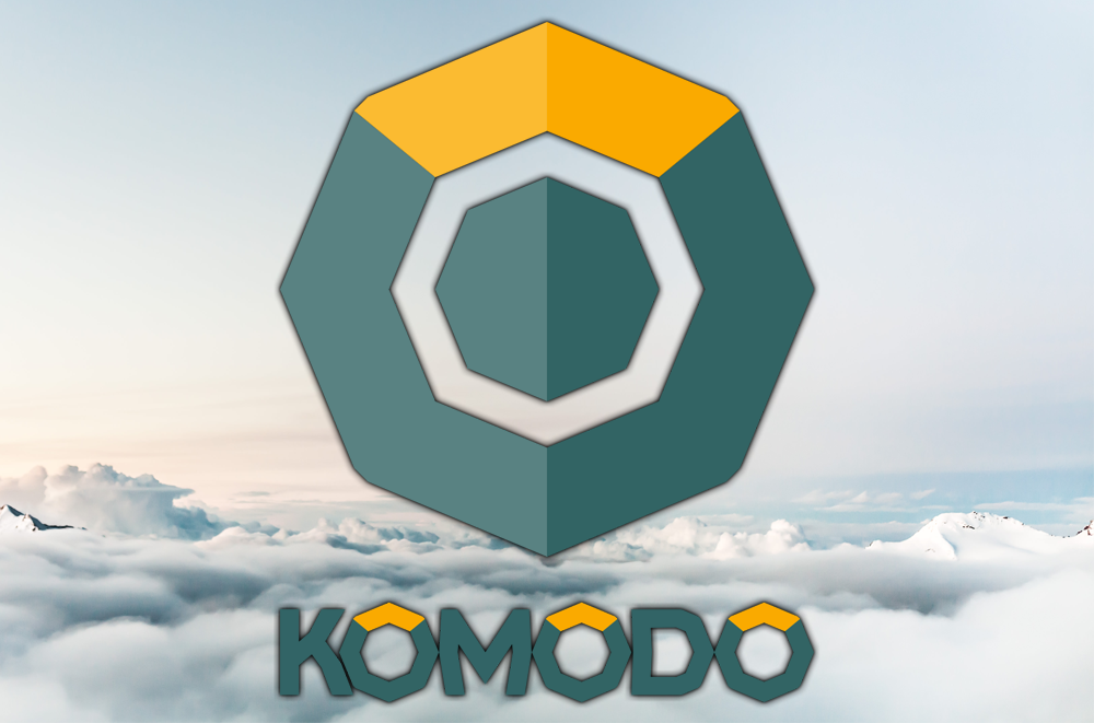 Komodo Anonymous Cryptocurrency Announces the Launch of Its Upcoming ICO