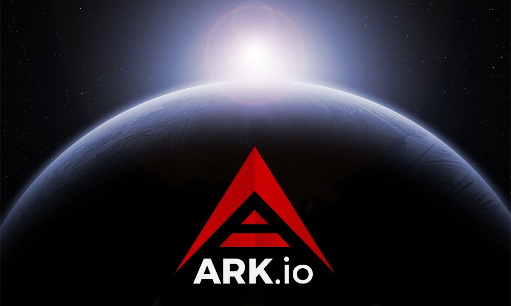 ARK Crew Announces Official Open Source Release of ARK Blockchain Code on GitHub