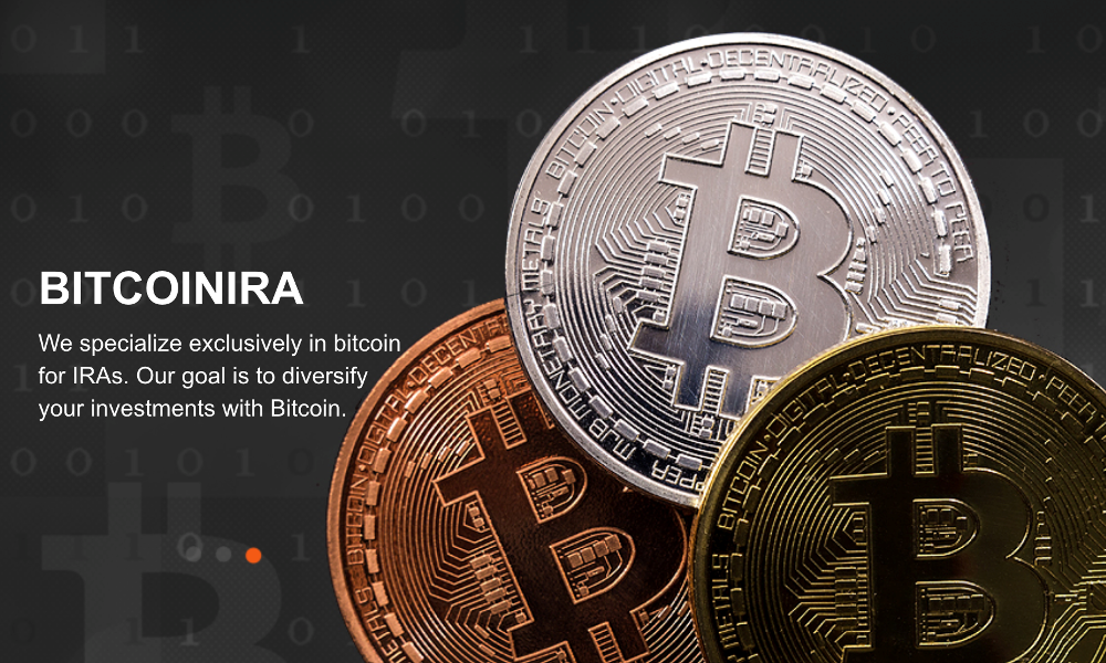 Bitcoin IRA Opens Accounts Worth Over $2,000,000 in Under Five Months, Launches Innovative Pricing Model