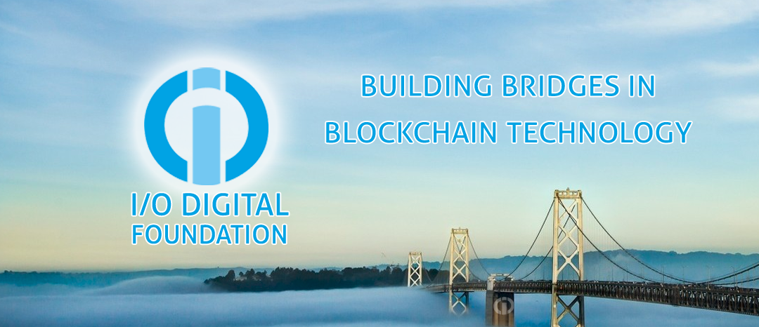 """I/O Digital Set to Release the Long Anticipated I/O Coin """"DIONS"""" Blockchain Upgrade"""