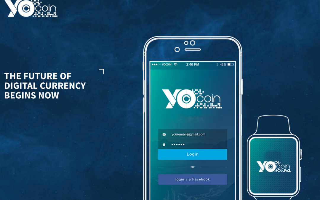 YoCoin Launches a Decentralized Blockchain-Based Insurance Platform