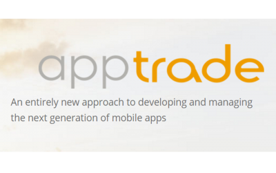 OpenLedger's 'Stock Market of Apps' Apptrade Begins its Token Crowdsale Today