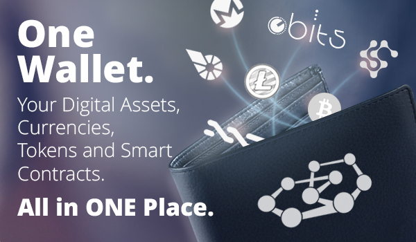 Groundbreaking Crypto Start-up, Internet of Coins, Launches Fundraiser on OpenLedger DC