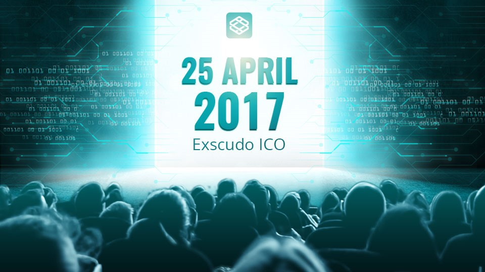 Exscudo, Cryptocurrency Financial Services Provider Releases its First Video Message