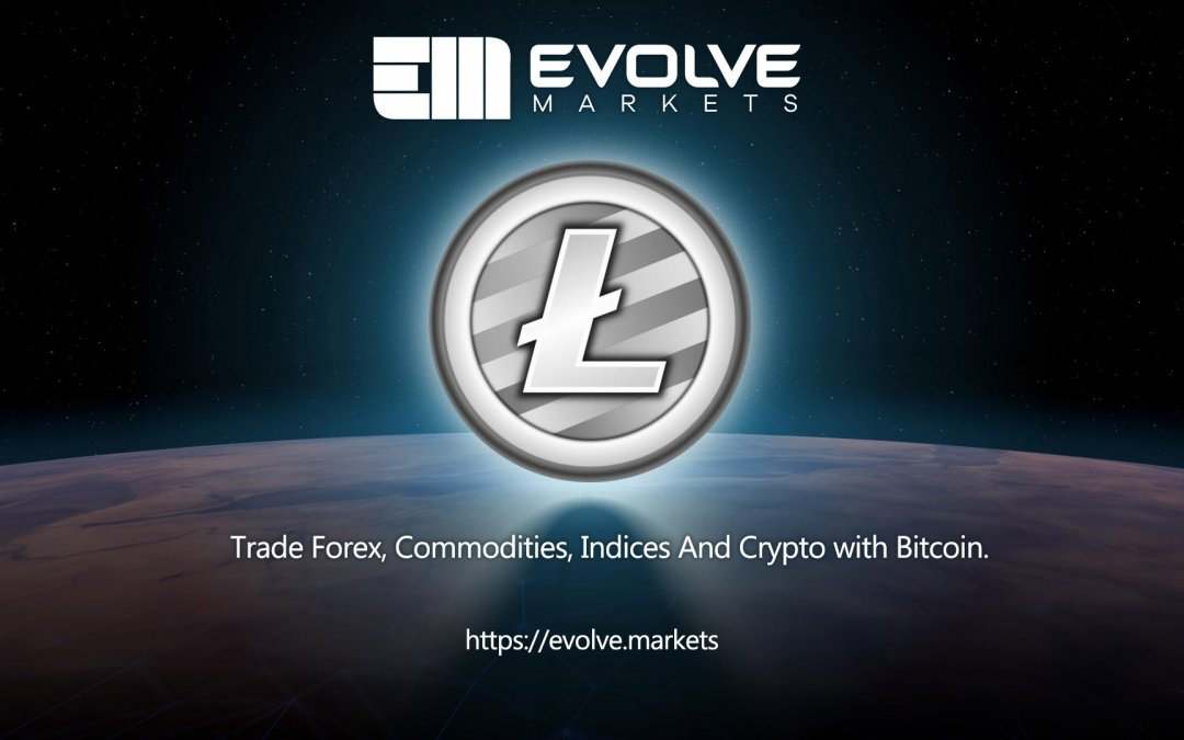 Evolve Markets Proudly Launches LTC/USD and LTC/BTC CFDs in Unison with SegWit Activation