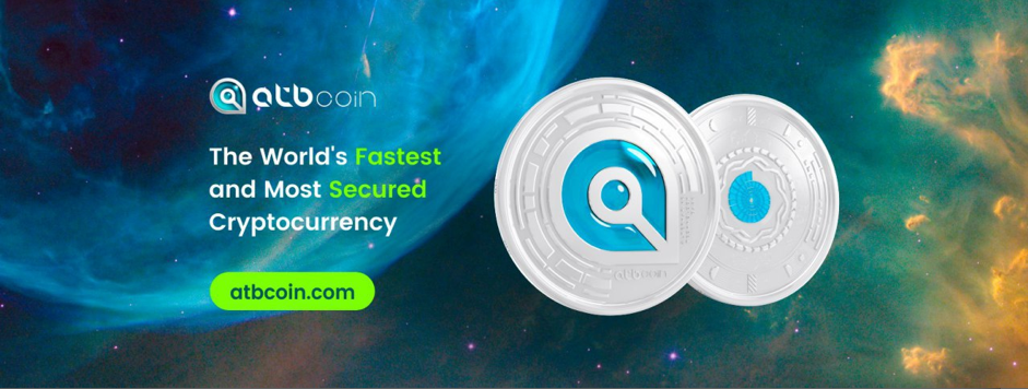 Ongoing ATB Coin ICO Raises over $14 Million in 2 Weeks from over 1000 Investors