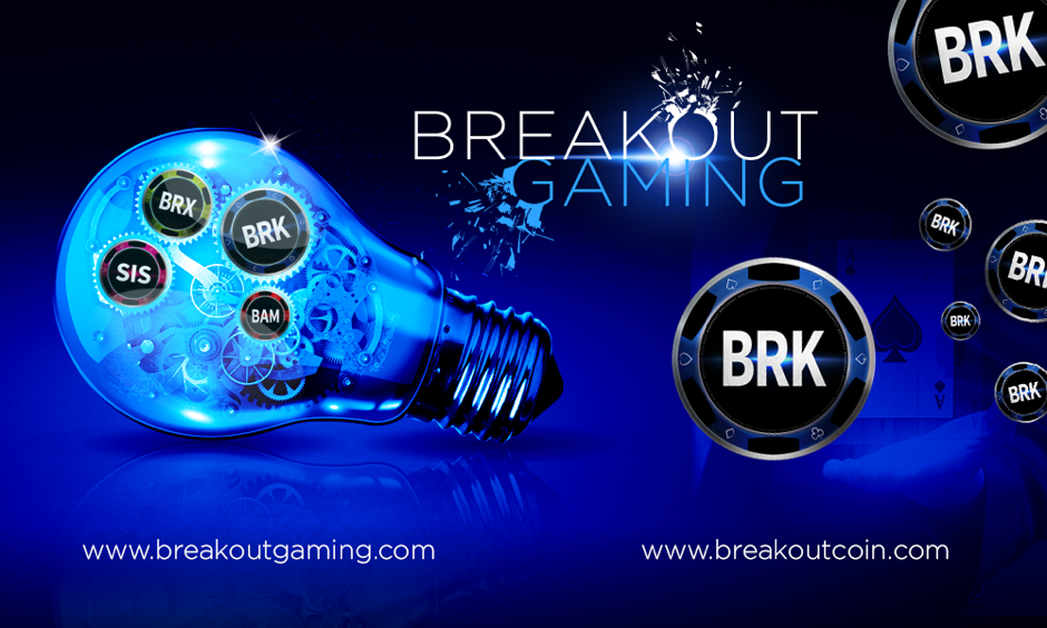 Cryptocurrency Gaming Network, Breakout Gaming Group Secures Curacao Gaming License