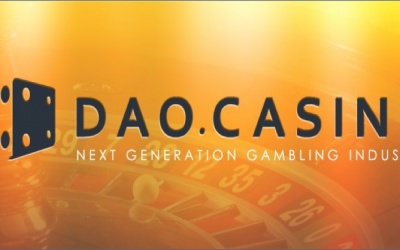 DAO.Casino Raises $9 Million During the First Day of Its Ongoing ICO