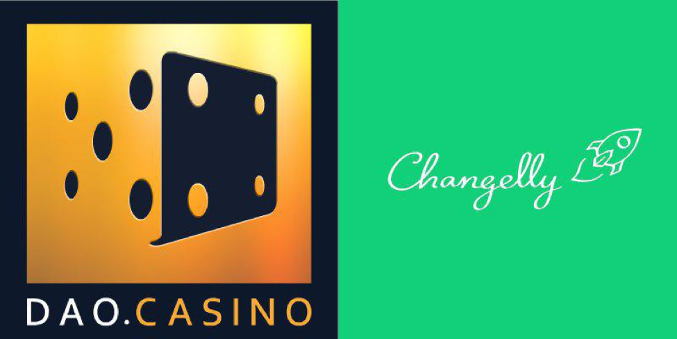 DAO.Casino Makes Buying BET Tokens Easier Through Its Collaboration with Changelly