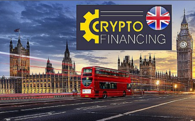 CryptoFinancing: Europe's First Token Sale and ICO Conference and Exhibition to Kick Off in London on July 7, 2017