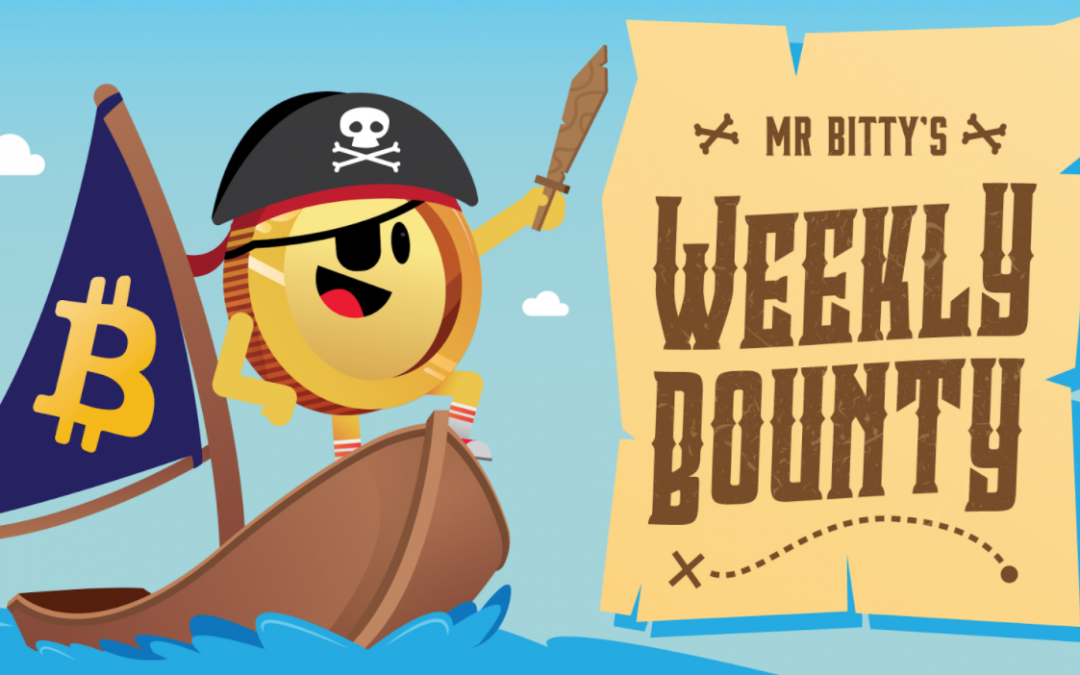 mBit Casino Announces New 2 Bitcoin + 1,000 Free Spin Weekly Tournament