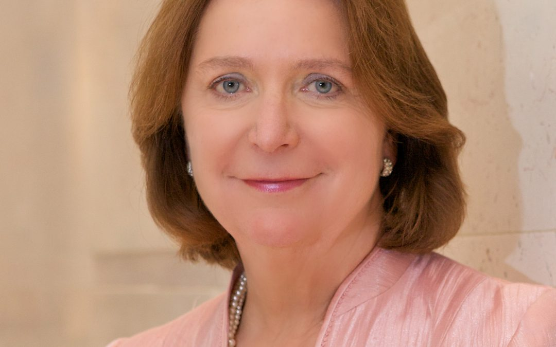 Angela Knight CBE appointed Vice President of European Affairs for AML Bitcoin