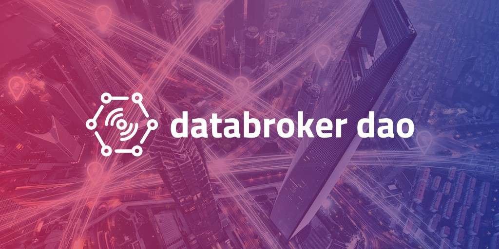 DataBroker DAO Decentralized IoT Data Marketplace Opens Token Sale on September 18, 2017