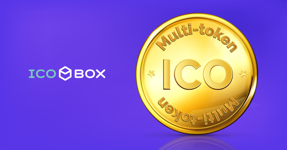 "ICOBox and DSPlus Announce Partnership as They Launch ""People's Crypto Money"""