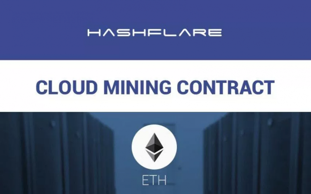 HashFlare Offers Cheapest Ethereum Cloud Mining