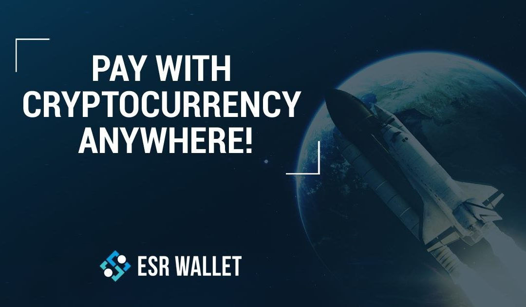 Cryptocurrency Supported Electronic ESR Wallet Announces Crowdsale