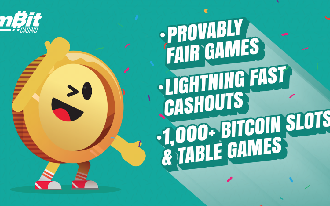 Play Provably Fair Bitcoin Games at mBit Casino
