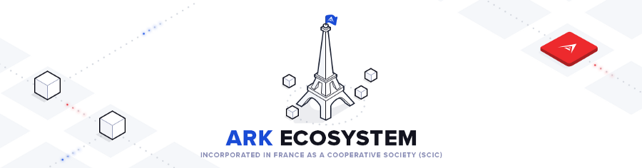 ARK Becomes France's First Cryptocurrency SCIC