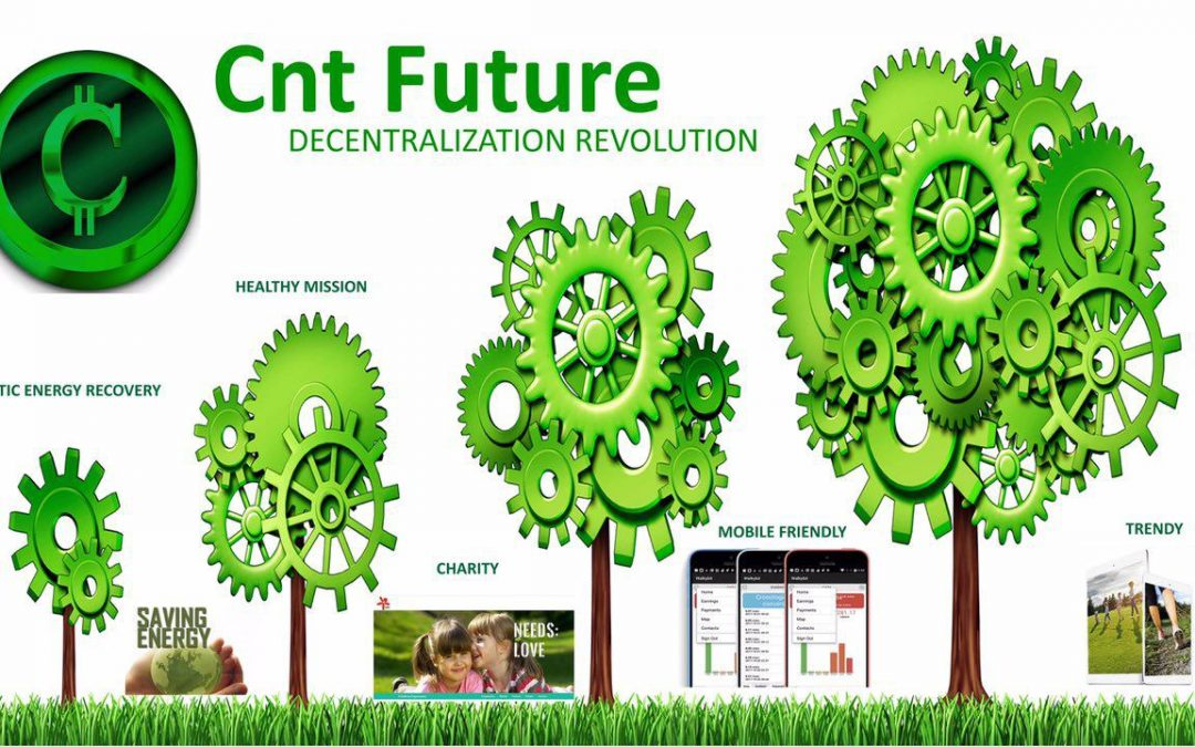 CNT Future Will Fight Centralized Mining, and Offer a Greener, More Charitable Cryptocurrency Option